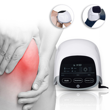 massager frio da terapia do joelho do laser para a dor